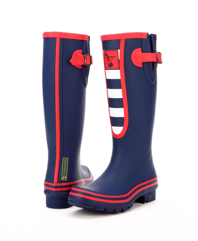Evercreatures Breton Tall Wellies - Seconds