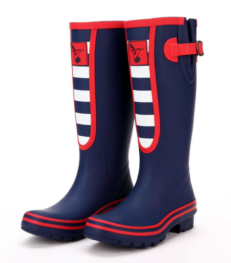 Evercreatures Breton Tall Wellies - Evercreatures wellies
