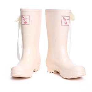 Evercreatures IDO Short Wellies - Seconds