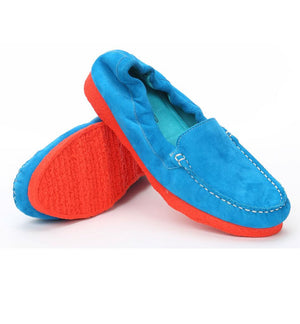 Evercreatures Sundancer Como Shoes - Blue
