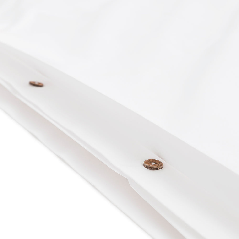 Back To Basics Organic Cotton Beddings