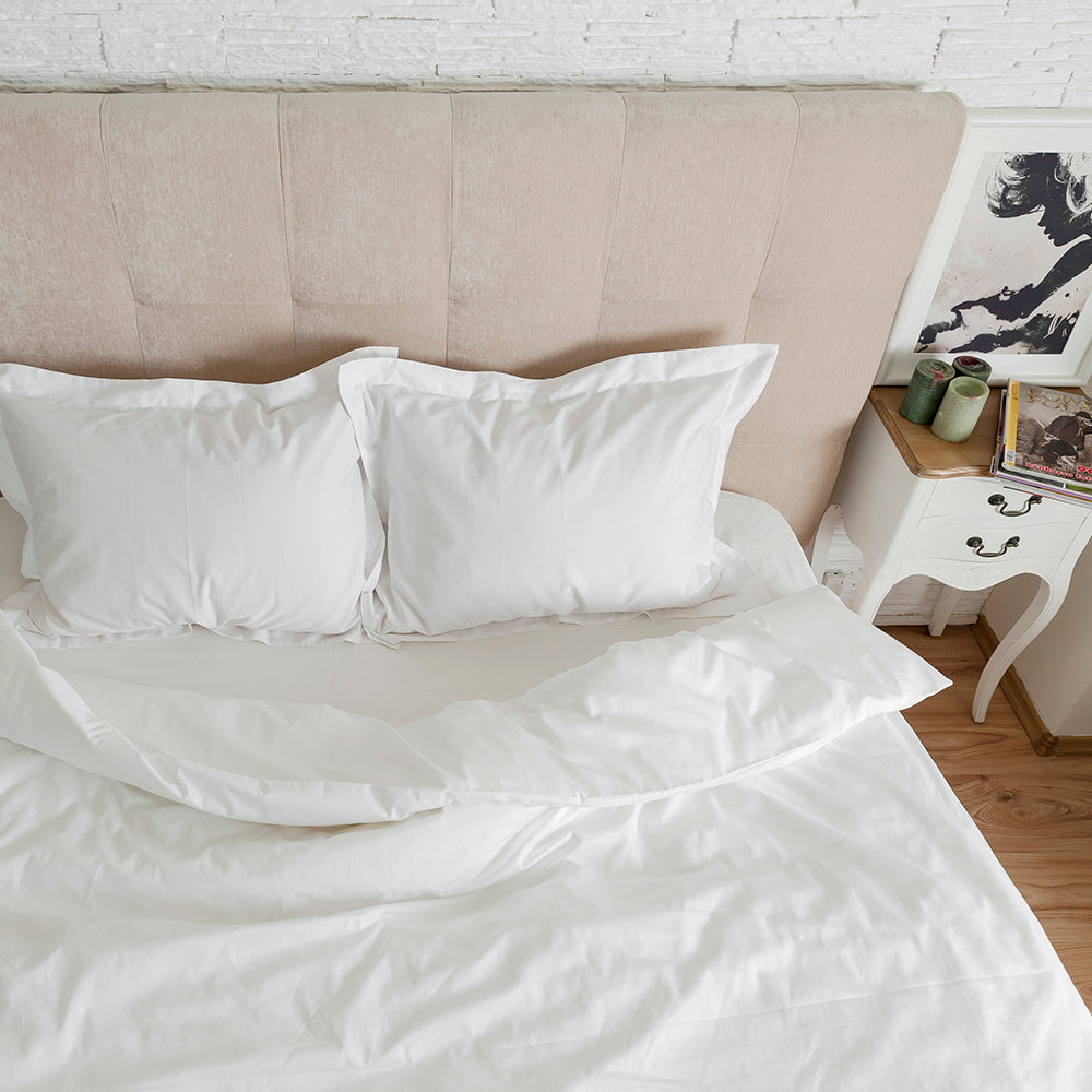 Organic Cotton Flat Sheet