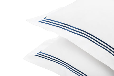 Infinity Organic Cotton Pillow Covers