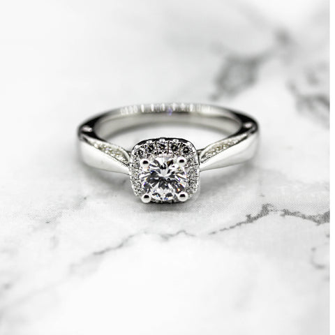 altr created diamond ring , Altr,lab diamonds, kingston jewellers pontefract , wf81ly,diamond rings , engagement ring , ladies lab diamond ring