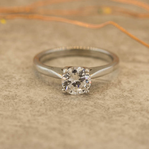 Nova Lab Diamond Rings