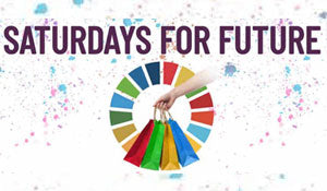"La grande e innovativa idea dei ""Saturdays for Future"""