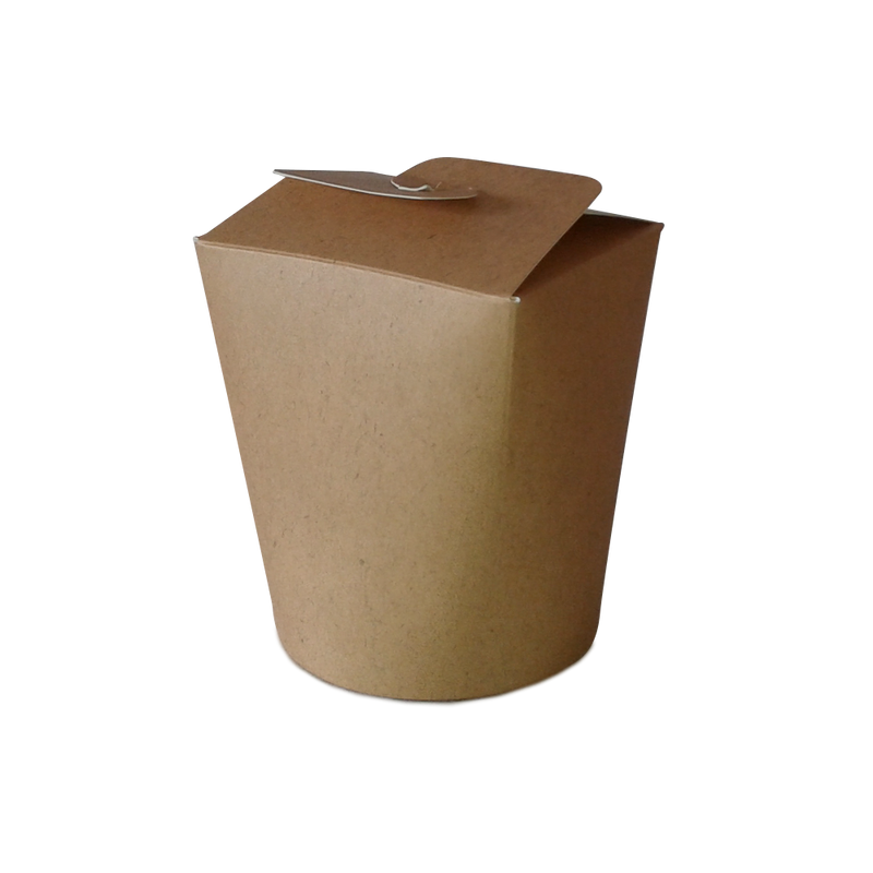 Food Cup Take Away Small 500ml