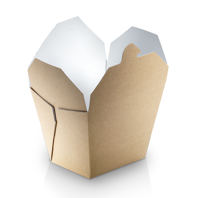 Foodbox 85x65x90h Avana - 800 ml
