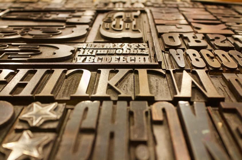 Choosing the Right Typography for Your Designs