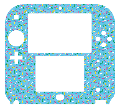 Custom Games Console Skins Art