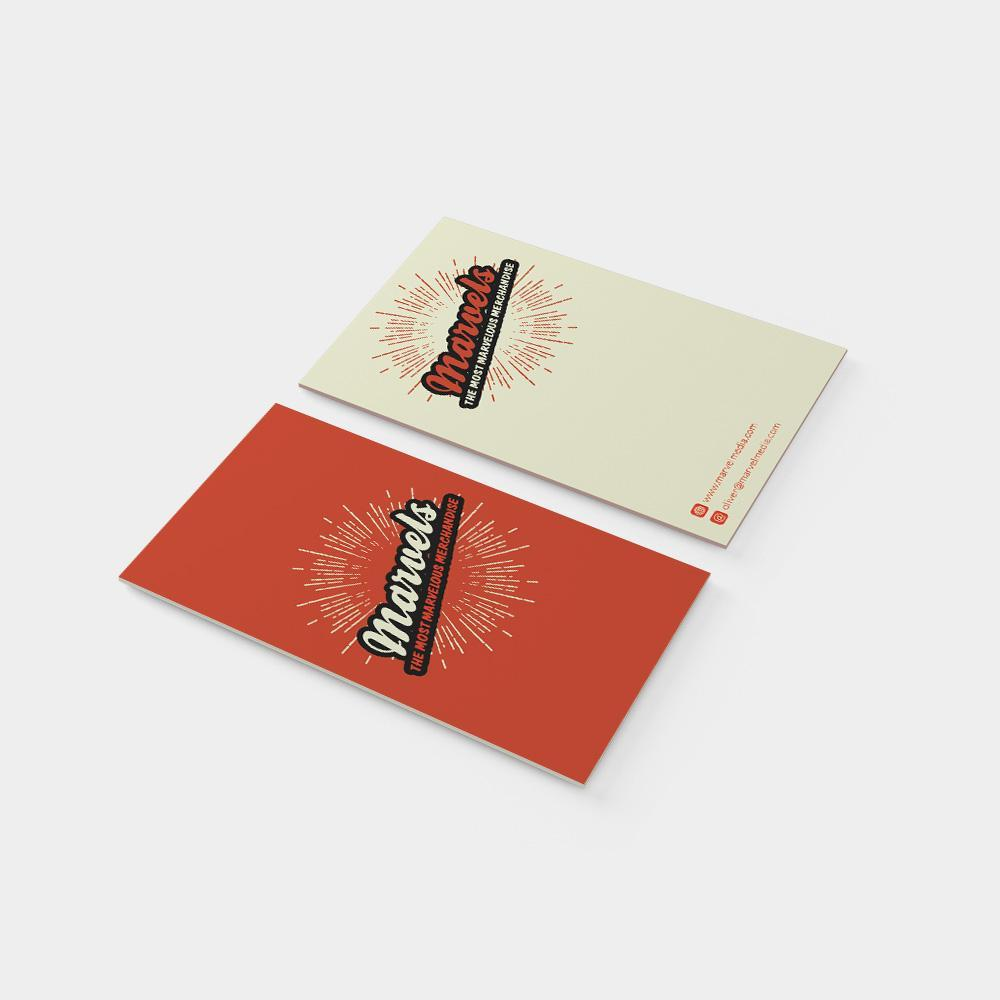 Zap! Creatives Premium Backing Cards
