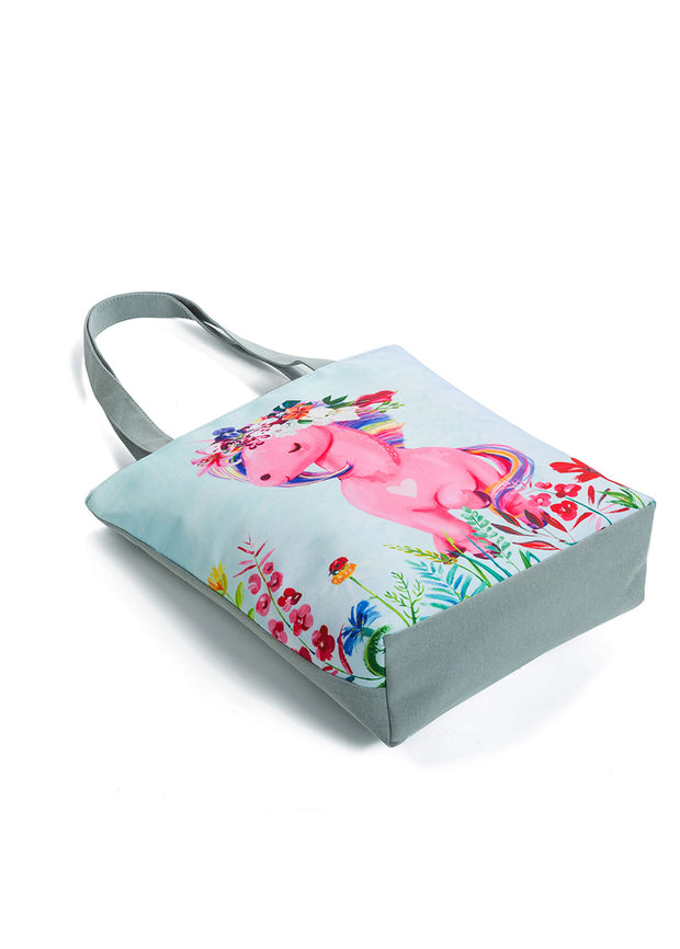 Unicorn Leisure Handbag