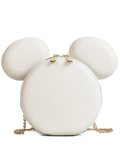 Mickey's Single Shoulder Straddle Bag
