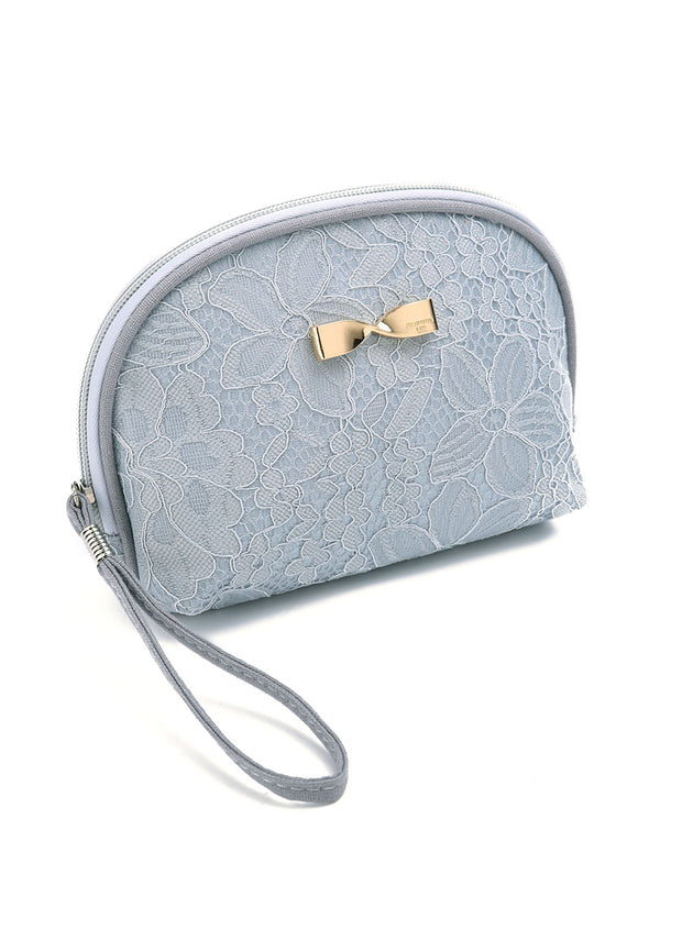 Pure Lace Cosmetic Bag