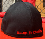 ABC A-Flex Fit Hat