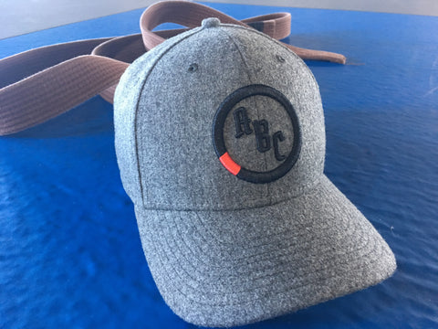 ABC Logo Hat