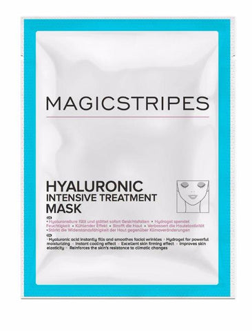 Hyaluronic Intensive Treatment Mask