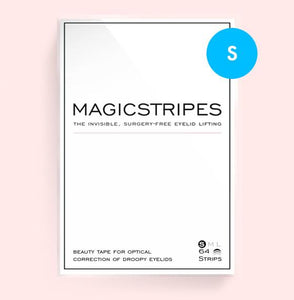 MAGICSTRIPES Eyelid Lifting Tape - Small