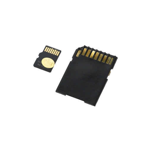 Image of Micro SD Memory Card