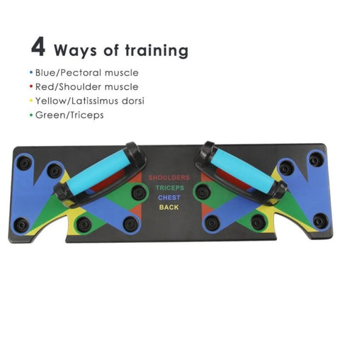 PushUp PRO™ - Training Board