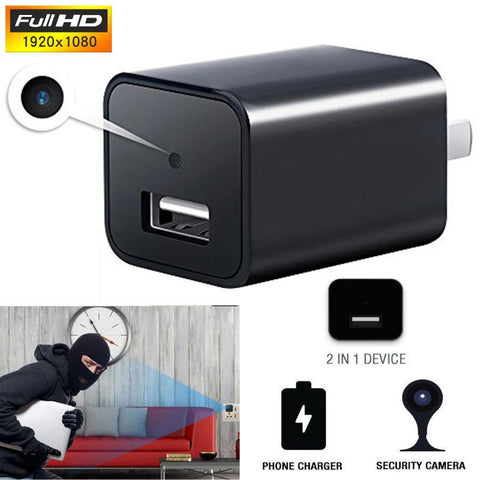 Image of HD 1080P Hidden USB Camera