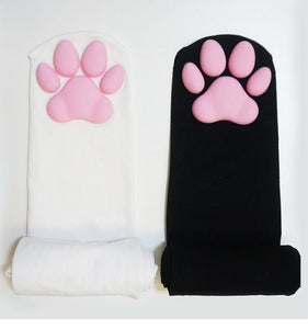 Cute PawPad Socks