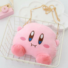 Super Kawaii Kirby Shoulder Bag