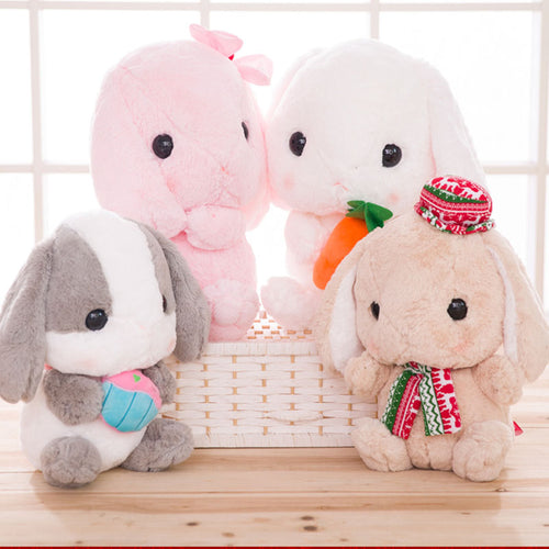 Cute Bunny Rabbit Plush