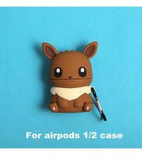 Pokemon Airpod Case