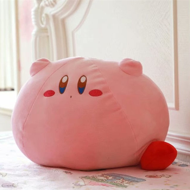 Big Round Kirby Push