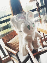 Cute Pastel Bunny Backpack