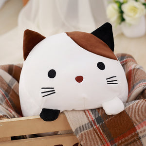 30 cm Chubby Cat Plush