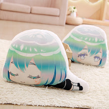 Anime Houseki no Kuni - Diamond Plush Pillow