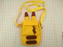 Cute Pikachu Handbag