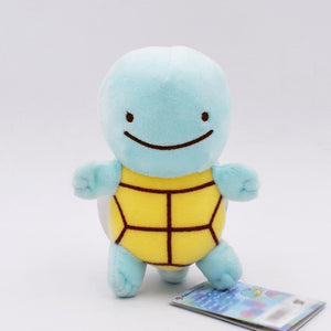 Pokemon Ditto Plush
