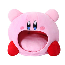 Kirby Pillow Cap (For HOOMAN and PETS)