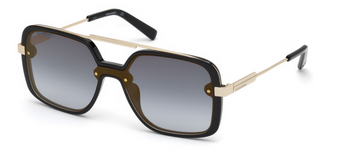 Dsquared2 DQ 0270 01C by VIBE Optic