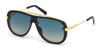 Dsquared2 DQ 0271 01W by VIBE Optic