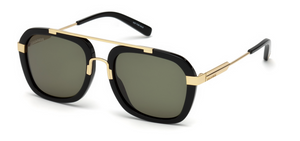 Dsquared2 DQ 0284 01N by VIBE Optic
