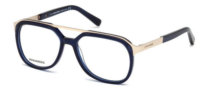 Dsquared2 DQ 5190 090 by VIBE Optic