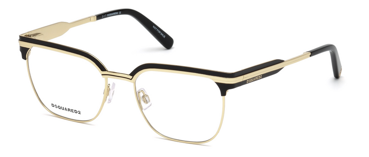 Dsquared2 DQ 5240 005 by VIBE Optic