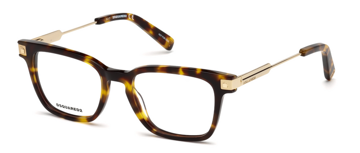 Dsquared2 DQ 5244 052 by VIBE Optic