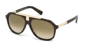 Dsquared2 DQ 0206 52P by VIBE Optic