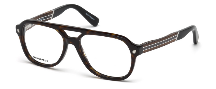 Dsquared2 DQ 5229 052 by VIBE Optic