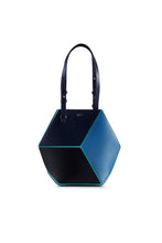 The Cube Macarella Medium Tote