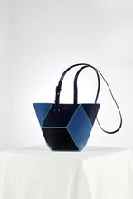The Cube Macarella Small Cross Body