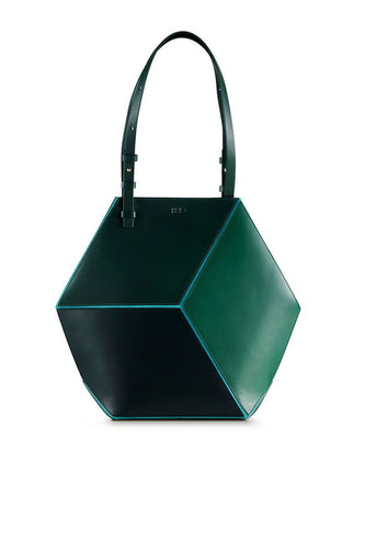 The Cube Mitjana Large Tote