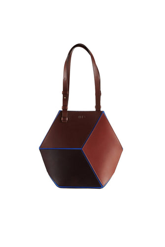 The Cube Brooklyn Heights Medium Tote