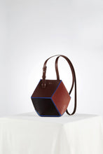 The Cube Brooklyn Heights Small Cross Body