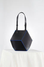 The Cube Manhattan Medium Tote